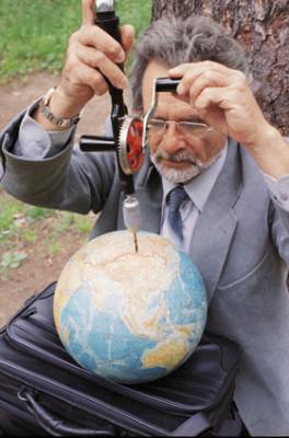 Владимир Николаевич Ларин