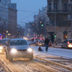 В Чехию скоро придёт зима