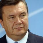 Янукович посетит Прагу с ответным визитом