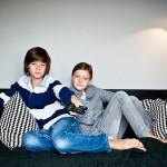 Чешские дети мало занимаются спортом