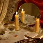 Славянские рождественские гадания
