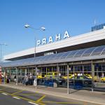 В Праге проходит забастовка аэродиспетчеров