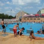 На Праге 3 построят бассейн для малышей