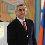 Президент Армении посетил Чехию с официальным визитом