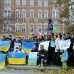 Украинцы в Праге организовали сбор помощи доля соотечественников