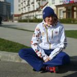 Мартина Сабликова вновь завоевала медаль на Олимпиаде