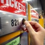 Лоббист арестован за аферы с проездными билетами