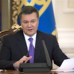 Прага не хочет принимать Януковича