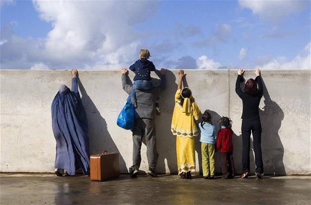 Полиция в 2013 году задержала 4 500 иностранцев, нелегально находящихся в стране