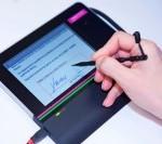 Чешские банки постепенно вводят биометрические подписи