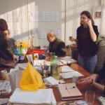 Женщин привлекает административная работа