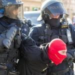 Власти хотят запретить агрессивным болельщикам посещать спортивные мероприятия