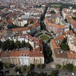 Большинство чехов живёт в своих домах и квартирах