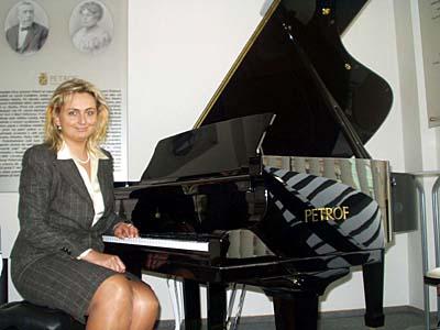 Зузана Цералова-Петрофова