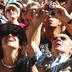 В прошлмо году Прагу посетило более 5 млн туристов