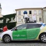 Google обновит фотографии пражских улиц и других чешских городов