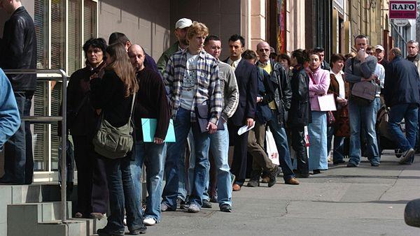 Налоговые декларации за 2012 г. чехи должны были сдать до 1 апреля