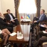 Чехия упростит визовый режим с Украиной