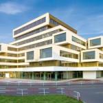 Фонд недвижимости ČS купил бизнес-центр Qubix