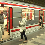 Пражское метро модернизирует технологию подключения к Интернету