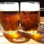 Пиво в Чехии не теряет свою популярность