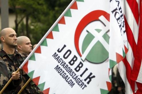 Партия Jobbik
