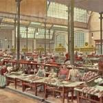 Так выглядел Староместский рынок в начале 20-го века
