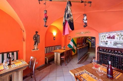 Ресторан «El Centro»