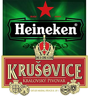 Чешское пиво по-русски