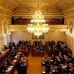Палата депутатов парламента ЧР