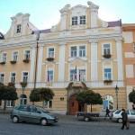 Мэрия Хрудима сможет потратить 1 млн крон на сохранение памятников