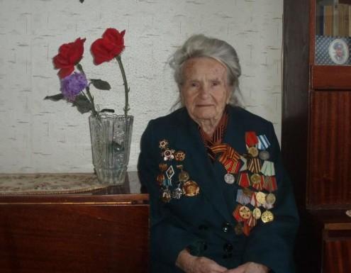 Татьяна Александровна Степанова