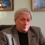 Леонид Решётников