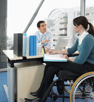 Трудоустройство инвалидов в Чехии