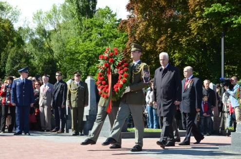 Представители Посольства Беларуси