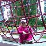 Парк между метро Стрижков и Просек будет расширен