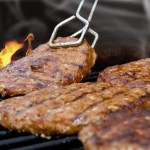 В некоторых пражских парках можно разводить огонь и жарить мясо
