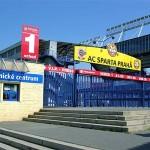 Ещё один торговый центр появится в Праге