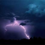 В пятницу в Чехии начнутся дожди