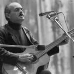 Чешское телевидение покажет концерт и фильм, посвящённые Булату Окуджаве