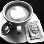 В Праге можно будет выпить чашку кофе в полной темноте
