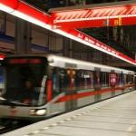 Пражскому метро 9 мая исполнится 40 лет