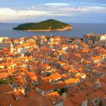 Авиабилет в Хорватию можно купить за 130 евро