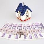 Ипотека в Чехии дешевеет с каждым месяцем