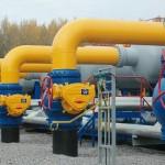 Pапасов неоплаченного российского газа Украине хватит до ноября