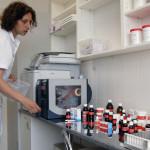 В новой лаборатории будут изготавливать лекарственные препараты