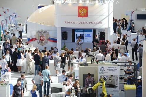 Международная машиностроительная выставка