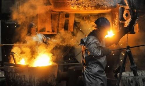 Завод Pilsen Steel