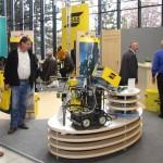 Россия отказалась от участия в машиностроительной выставке в Брно