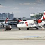 Чешские авиалинии уволят около 70 сотрудников